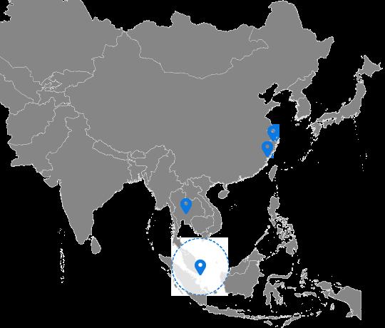 swiftronic-map
